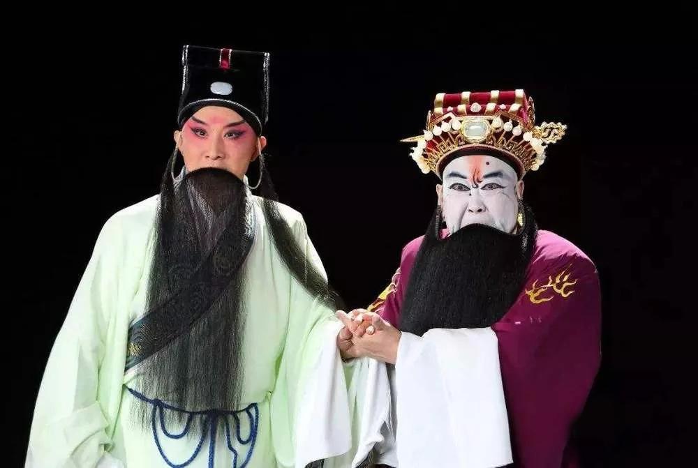 京剧电影《曹操与杨修》在香港首映,新技术、新载体让国粹焕发新生机