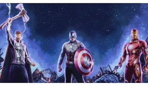 钢铁侠反应堆被蚁人破坏,为什么只有雷神可以救他?原因太真实!