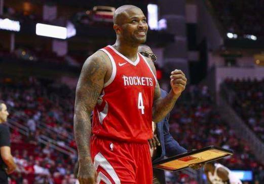 火箭迎来重要时间节点,NBA第1硬汉,值得火箭和他签终身合同