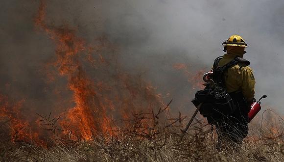 引燃美国近百年来最严重山火,加州电力企业认缴10亿美元