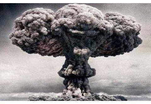 核武器还能这么用?3万吨当量扑灭油田大火建造大型工程屡试不爽