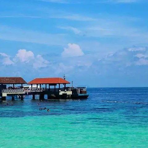【东盟风情】兰卡威,一个你到马来西亚一定要了解的地方!