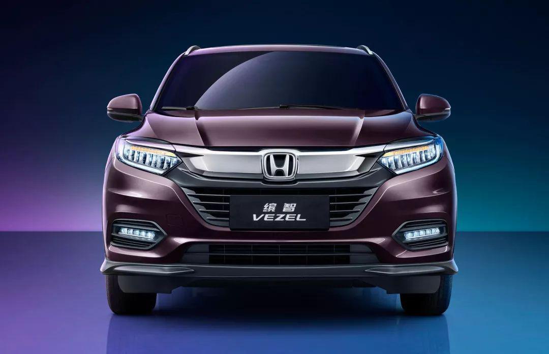 新款本田缤智对比丰田C-HR,两大热门日系小型SUV,谁更值得买