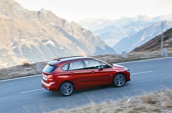 受SUV和CUV影响 宝马2系暂不打算推大改款车型