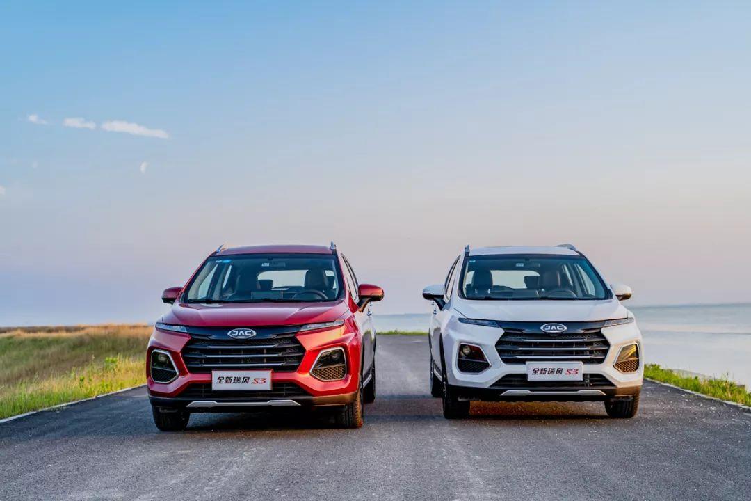 10万内又一国产SUV 7月将上市,外形精致、配置升级!