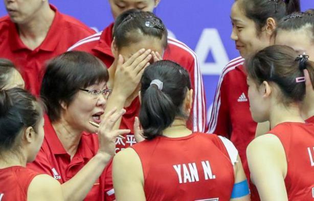 中国女排3-0保加利亚!朱婷15分荣膺得分王,郎平对张常宁提1要求