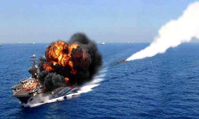 伊朗雷霆出击,令美国措手不及!外媒:给特朗普一个重大打击