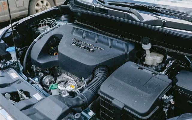 10万买啥好?这台日系SUV动力总成纯进口,30万公里不用修