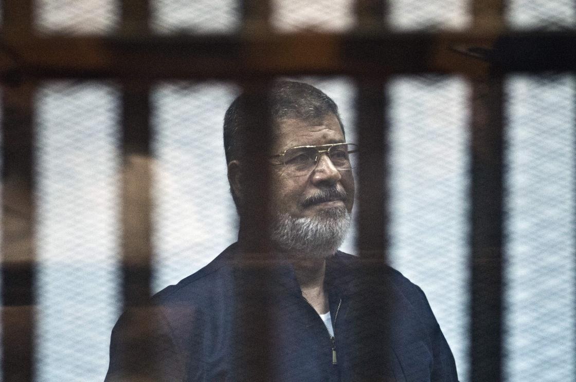 """埃尔多安称穆尔西系""""被杀害"""",埃及谴责其言论""""不负责任"""""""