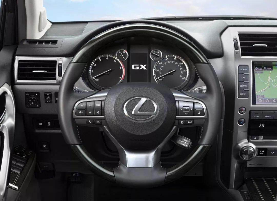 最省心开不坏的硬派越野SUV出新款,霸气、颜值远超普拉多!
