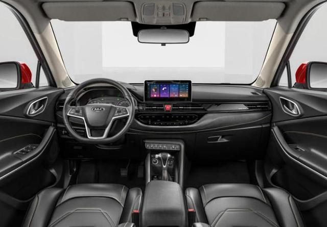 十万内买SUV,选这四款才叫懂车