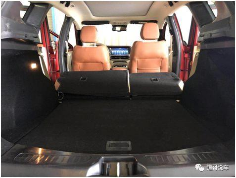 空间叫板中级 车品质超知名品牌 这款紧凑型SUV可真牛