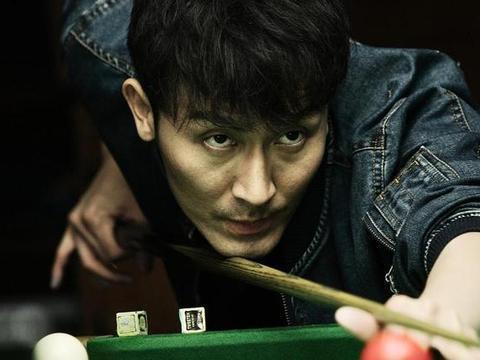《破冰行动》林胜武成最受欢迎角色之一,赵煊品质表演让观众飙泪