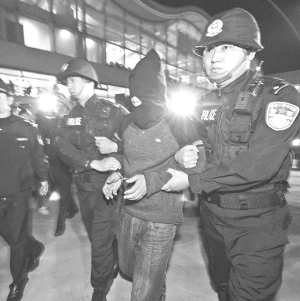 十年大案终告破!是什么让连续四任杭州公安局长耿耿于怀?