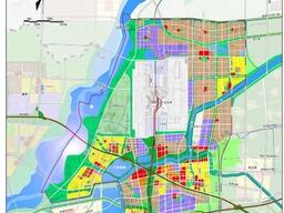 济南供地693亩,综合保税区将建设大型仓储物流