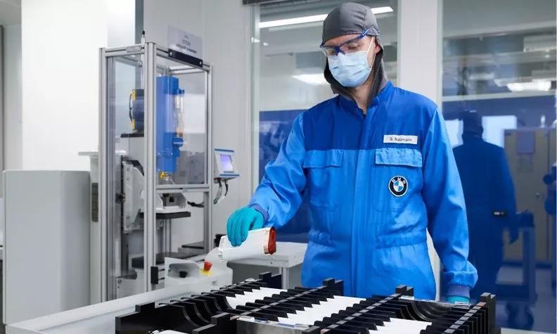 谁将获得德国10亿欧元电池制造补贴?