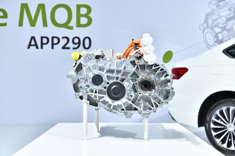 大众在华大规模量产电驱动产品 加速电气化转型