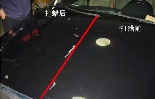 汽车抛光、打蜡、封釉和镀膜这4个有何区别 ?