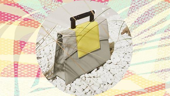 【是日美好事物】环保材料做成的潜力网红包,恒源祥用街头风格T恤为达.芬奇庆生
