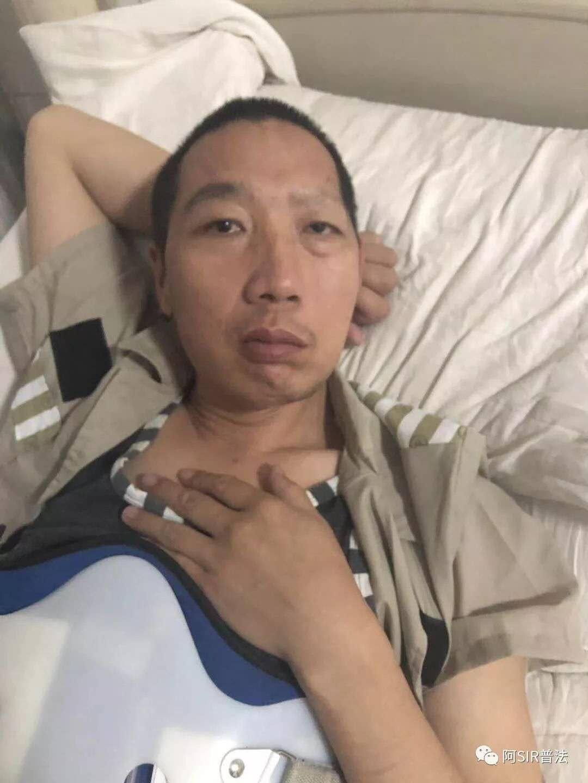 佛手参 内蒙古丰镇一罪犯就医期间逃跑 民警:趁人不备时跳窗
