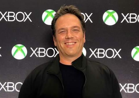 Xbox主管回应与索尼/任天堂合作:云平台对手是谷歌