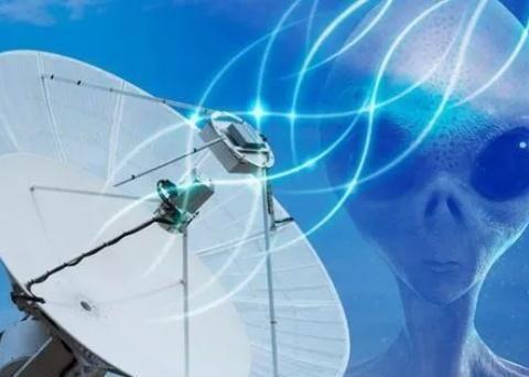 外星生命突破!SETI在对1327颗恒星进行深度扫描后有重大发现