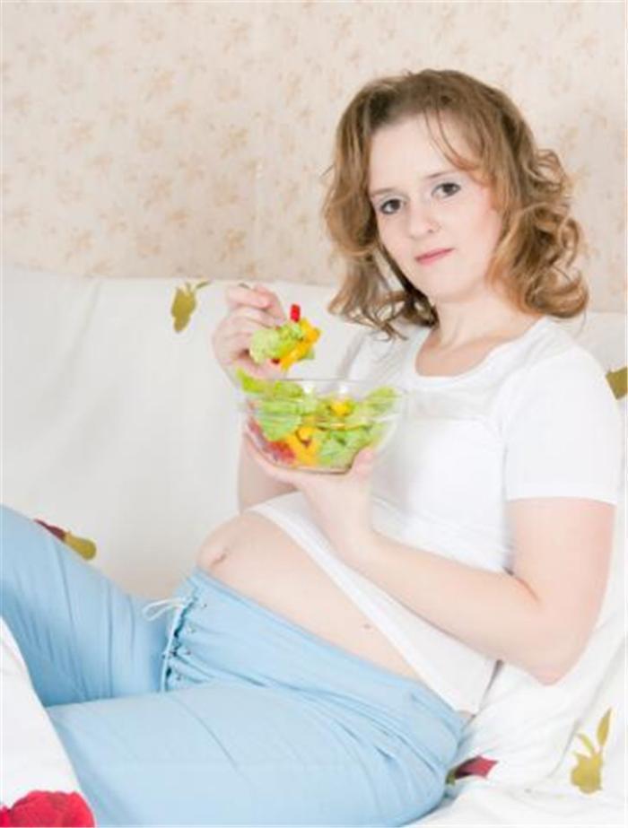 """胎儿发育最快的3个阶段,孕妇多吃""""长胎不长肉"""",过时不候"""