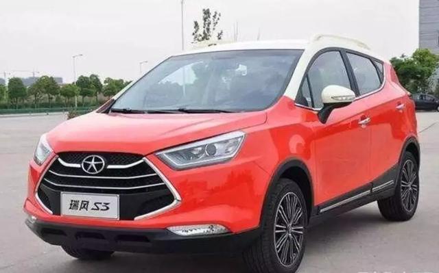 曾经的中国小型SUV冠军终于迎来大改!满足国六b,或6万出头