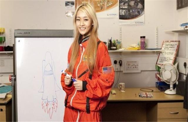 """荷兰""""火星一号"""",选两男两女共赴火星定居,上万名中国人报名"""