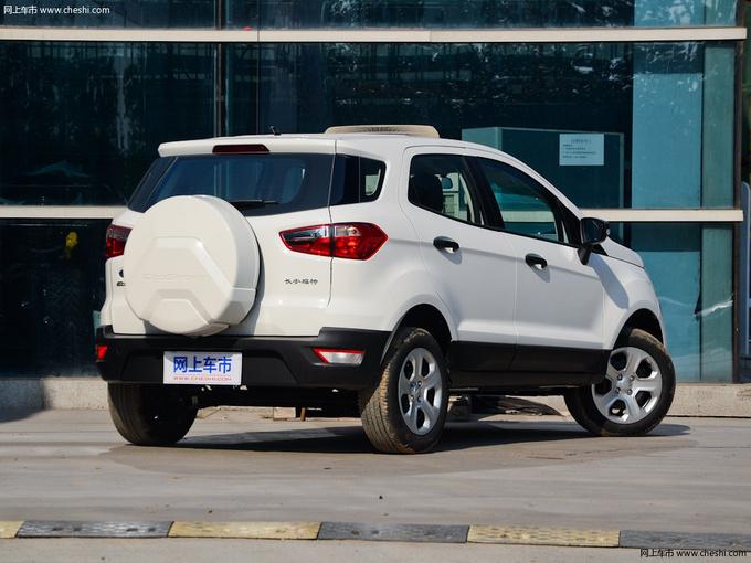 10万预算买个性新潮小SUV ,这三款车你必须知道!