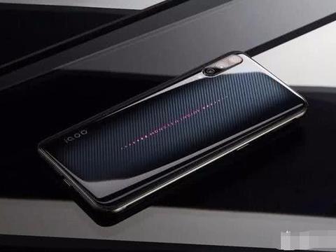 目前充电速度最快的一款手机,iQOO能实现44W超快闪充?