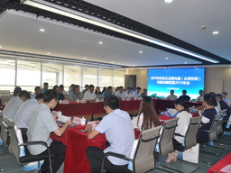 济宁市科技企业孵化器创新战略联盟,探索发展横式