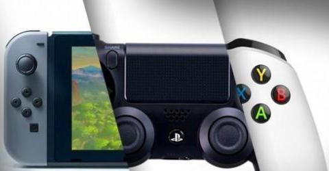 Xbox主管谈与索尼、任天堂合作,为了对抗谷歌的云平台