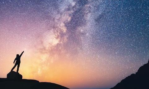 宇宙中存在智慧生命可能性不大于1/1327?SETI公布最新成果