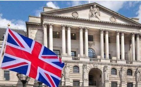 英国央行维持基准利率不变,就全球经济前景发出警告