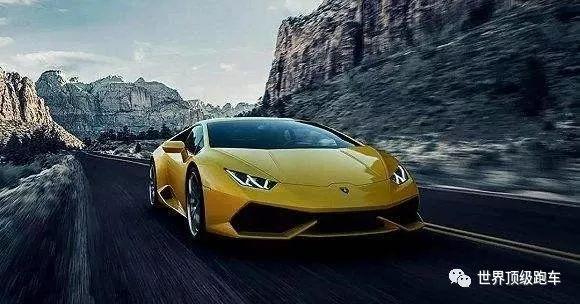 为什么意大利盛产世界顶级跑车?