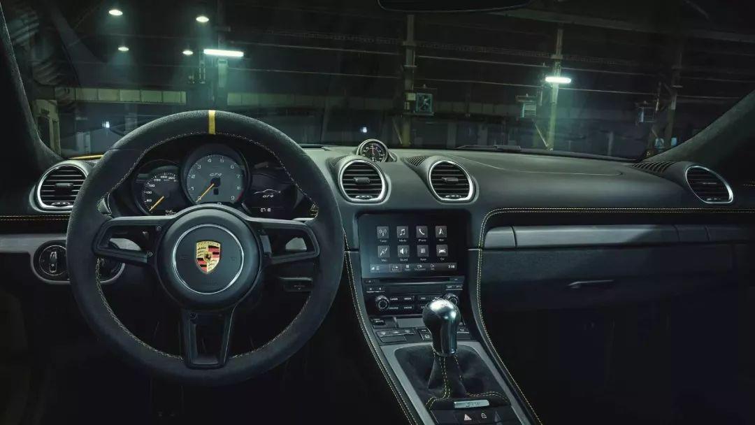 自然吸气+手动挡?买了这台车,老板都想蹭你车!