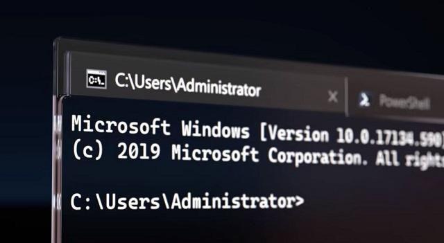 新版Windows终端应用已现身微软商店