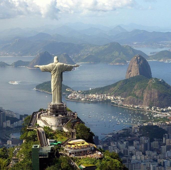 2019年前5个月巴西实现贸易顺差228亿美元!