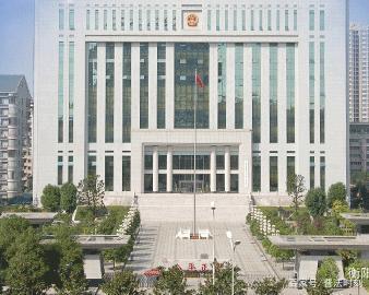 湖南衡阳县法院:代表委员进法院 感受司法零距离