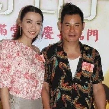 TVB《好日子》下周播出!主演陈炜同黄智贤齐宣传
