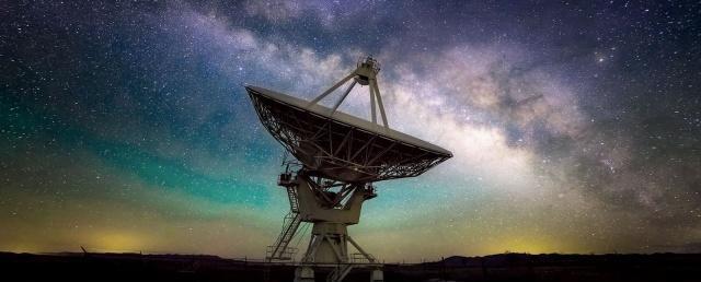 历时5年,耗资10亿美元,SETI公开海量外星文明搜寻数据