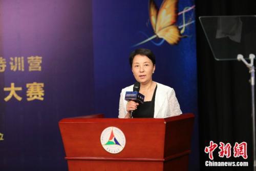中国医疗自媒体联盟蝴蝶学院特训营正式开营