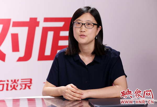 高招面对面|北京大学:通识教育贯穿学生培养全过程 今年在豫计划招生140人