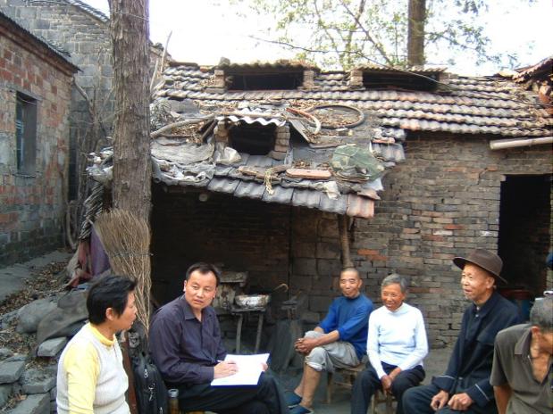 北京师范大学新兴市场研究院院长胡必亮:思时代之变,为国而治学