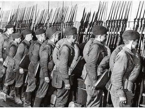1942年,俄国和德国在勒热夫进行了一场战役