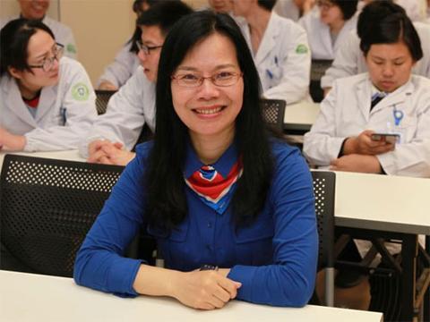 《中国现代应用药学》杂志社社长梁天天接受审查调查