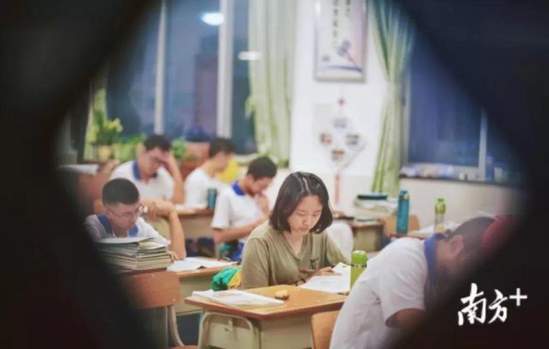 广东916名异地转入考生考号连续,是否为高考移民?