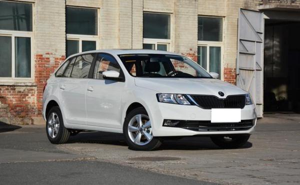 比Polo Plus大一圈,斯柯达昕动23000公里用车报告,好评买就对了