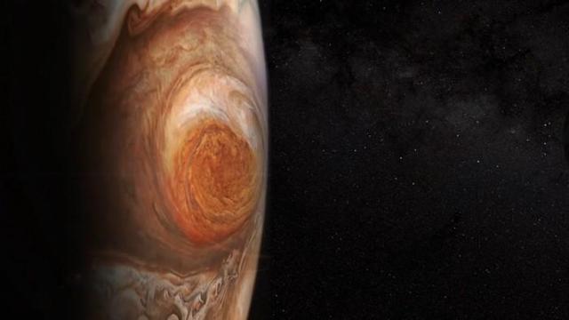 观测木星的最佳时机,科学家试图借此机会观测大红斑是否会消失